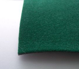 Green Liner For 20.3 X 15.2 X 5.08 cm Case