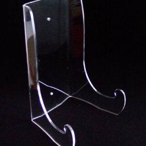 Multi Purpose Acrylic Display Easel A