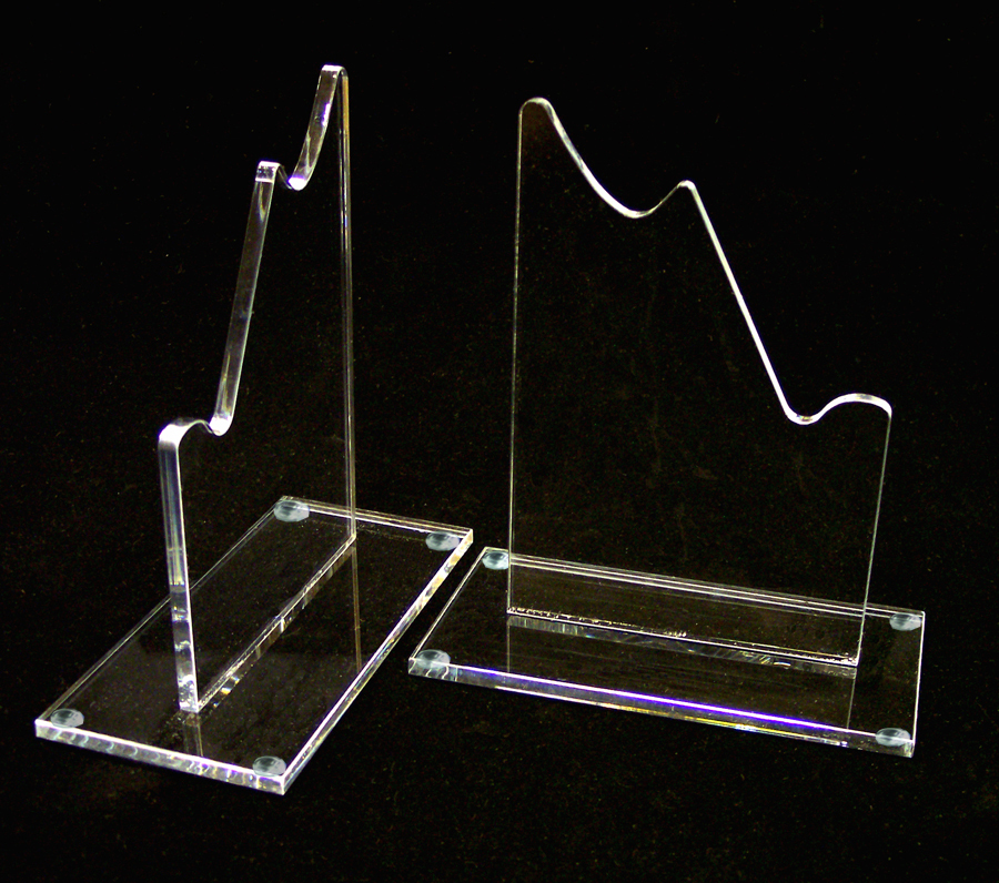 Single Sword Display Stands